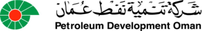 Logo for Petroleum Development Oman, an SAP customer