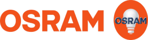 Logo of OSRAM Licht AG, an SAP customer using SAP Data Services software
