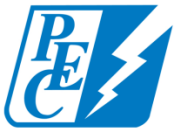 Logo of Pedernales Electric Cooperative, an SAP SuccessFactors customer