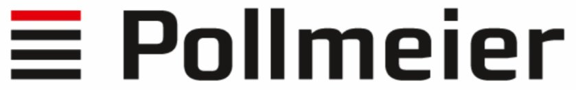 Logo for Pollmeier, an SAP ERP customer
