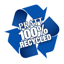 Logo for Pratt