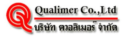 Logo of Qualimer, an SAP customer using SAP ERP