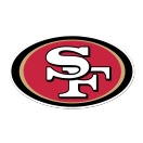 Logo of San Francisco Forty Niners, an SAP Successfactors customer