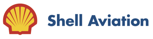 Logo for Shell Aviation, an SAP Innovative Business Solutions customer
