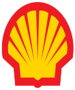 Logo for Shell, an SAP customer