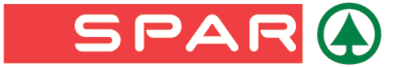 Logo for SPAR Switzerland, an SAP customer using SAP Marketing Cloud