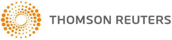 Logotipo da Thomson Reuters