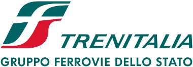 Logo for Trenitalia, a customer of SAP HANA