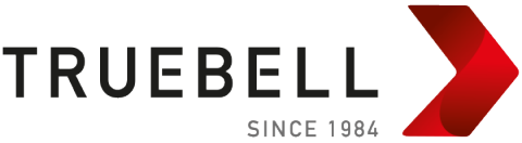 Logo of Truebell, an SAP customer using SAP HANA Enterprise Cloud