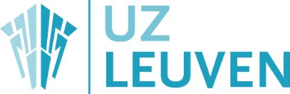 UZ Leuven logo, an SAP customer