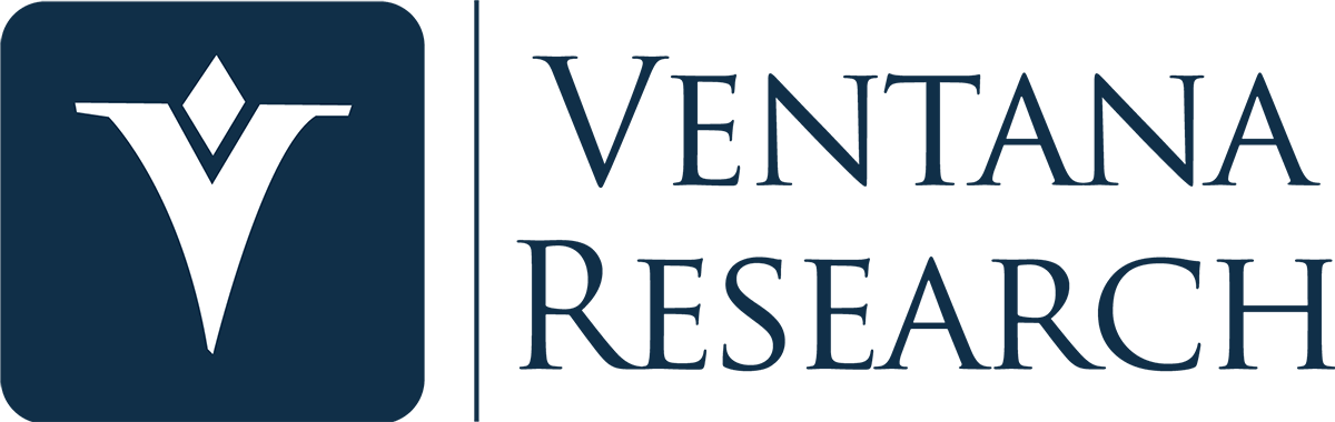 Logo for Ventana Research