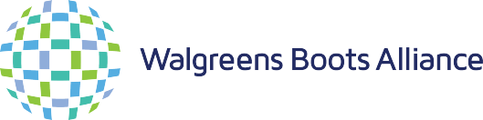 Logo of Walgreens Boots Aliance