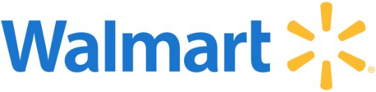 Walmart customer logo