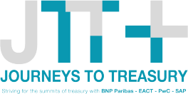 Logo for Journeys to Treasury