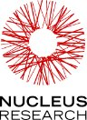 Logo de Nucleus Research