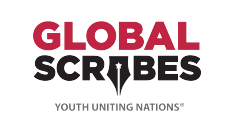 Logo for Global Scribes Inc.