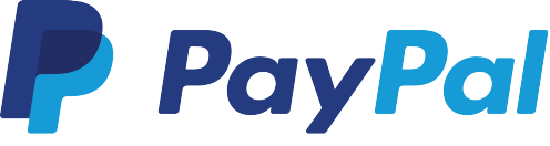 Logo for PayPal, a customer of SAP Bank Analyser powered by SAP HANA
