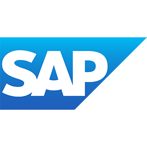 Logo for SAP