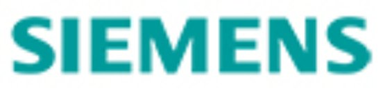 Siemens customer logo