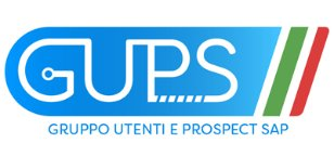 SAP User & Prospect Group in Italian (AUSED-GUPS) logo