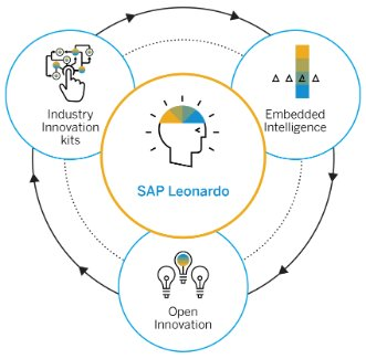 Three ways to adopt SAP Leonardo