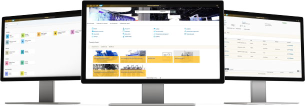 Asset Intelligence | EAM Data Collaboration and Repository | SAP AIN