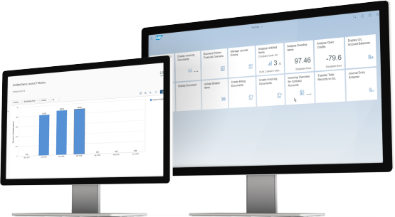 Subscription Management Software SAP SHANA Cloud For Contract - Invoice software cloud