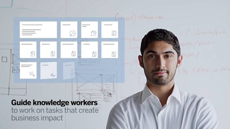 Image from the Meet Cloud ERP video