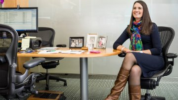 SAP Employee Brigette McInnes-Day