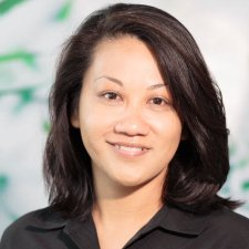 SAP employee June Huynh