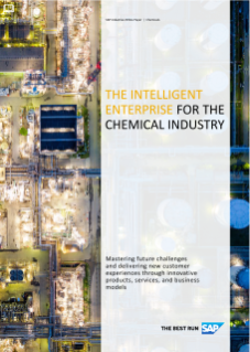 The Intelligent Enterprise for the Chemical Industry
